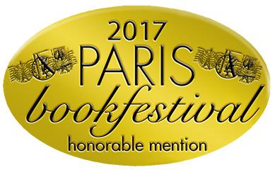 2017 Paris Book Festival Honorable Mention