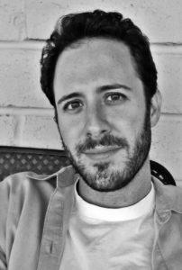 L.A. Writer, Mathieu Cailler