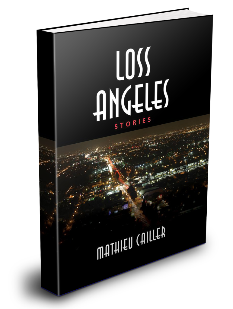 Click here to get your copy of Loss Angeles