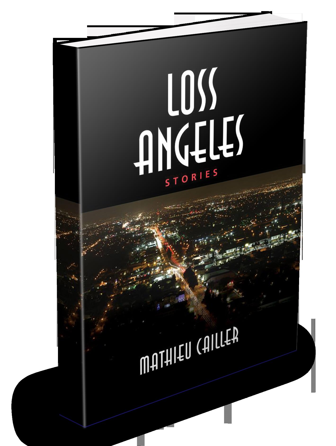 L.A. Times Book Festival