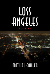 Loss Angeles_front cover_by Mathieu Cailler