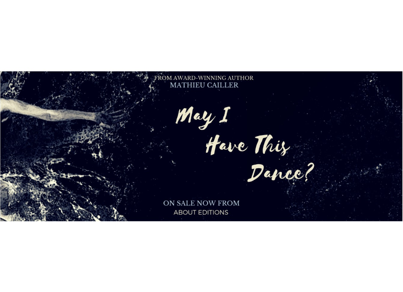 May I Have This Dance Release